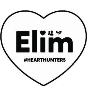 Elim HeartHunters Heart Graphic